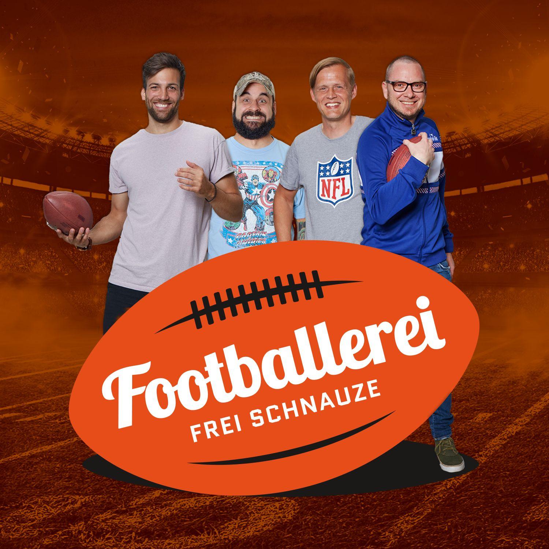 Footballerei – Frei Schnauze!