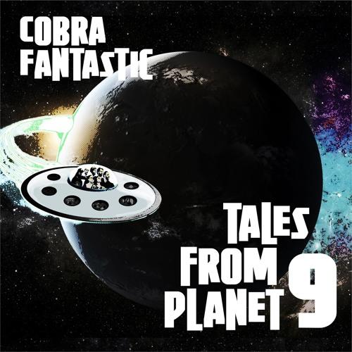 Cobra Fantastic's avatar