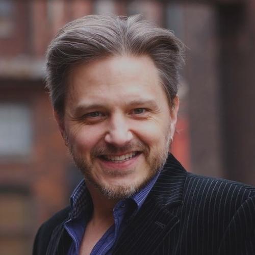 Jeff Boulton's avatar