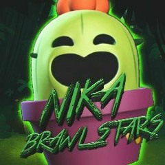 Nika Brawl Stars