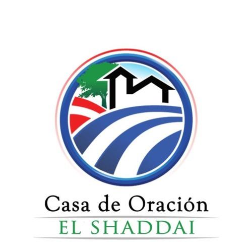 Casa de Oración El Shaddai's avatar