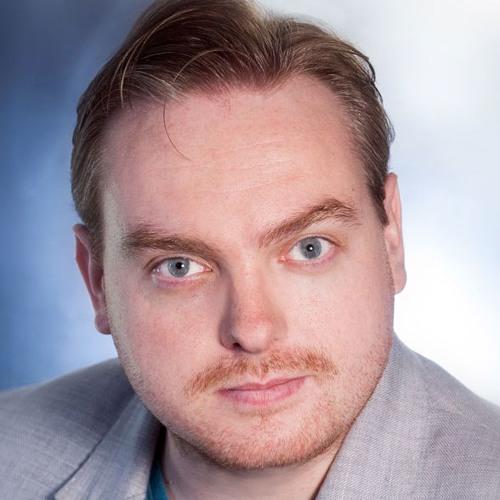 Chris Walker-Thomson's avatar