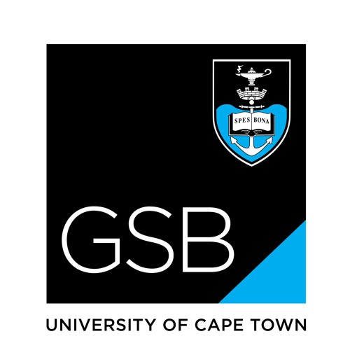 Ideas Exchange by UCT Graduate School of Business's avatar