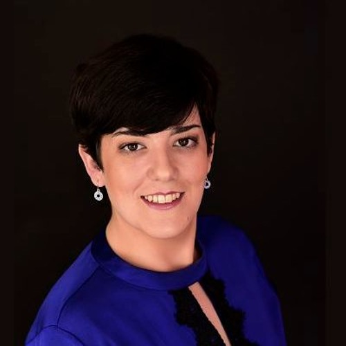 Serena Pérez's avatar