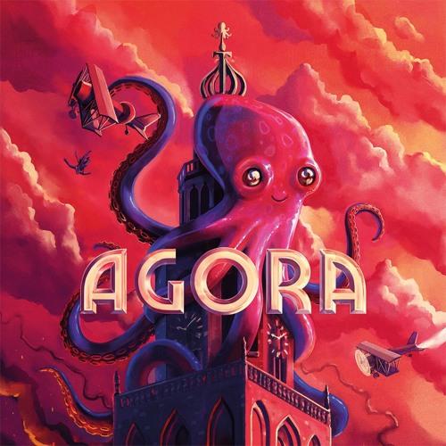 AGORA's avatar