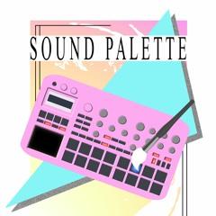 Sound Palette