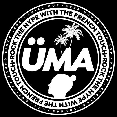 Dj ÜMA's avatar