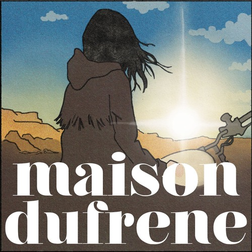 Maison Dufrene's avatar