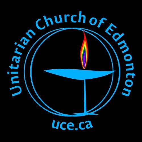 Unitarian Church of Edmonton (UCE)'s avatar