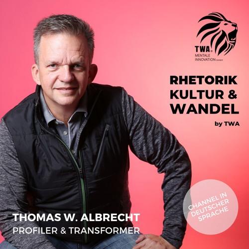 Rhetorik | Kultur | Wandel's avatar