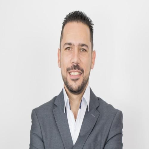 Coach Luis Antonio's avatar