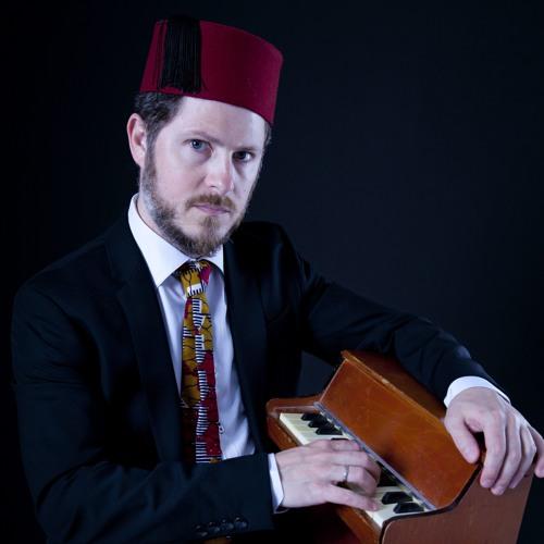 Stéphane Tsapis's avatar