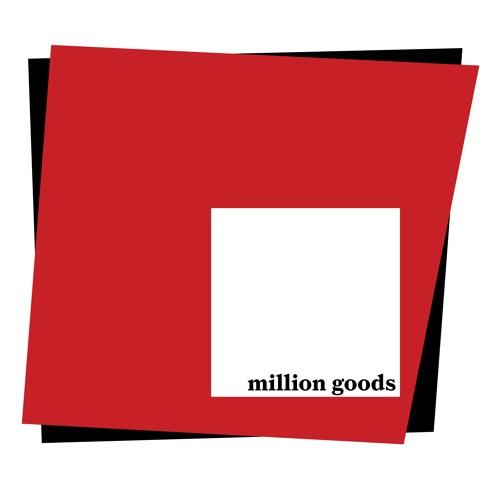 Million Goods's avatar