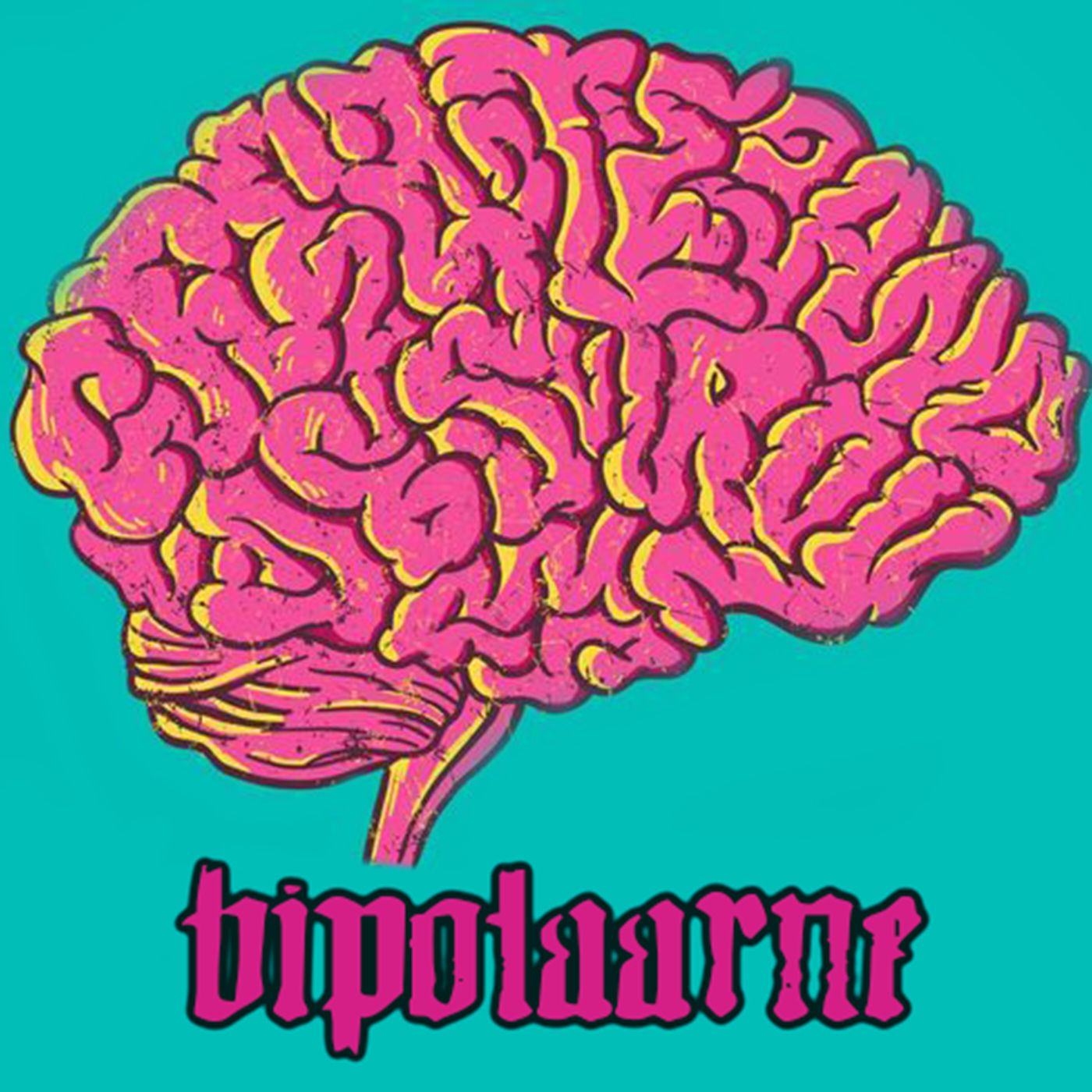 Bipolaarne Podcast
