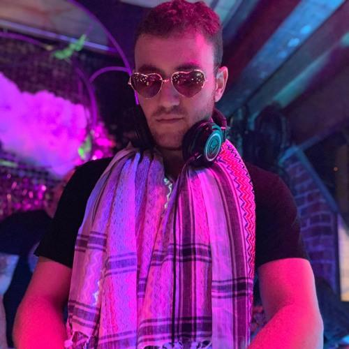 Josh Marko's avatar