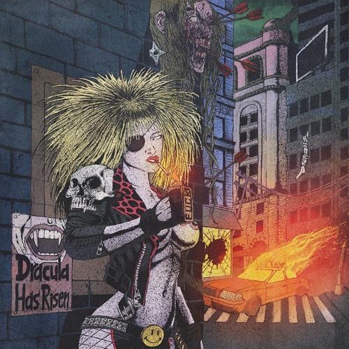 Megahammer's avatar