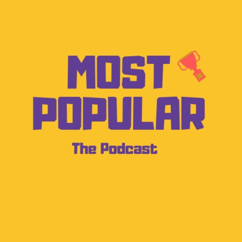 Most Popular! The Podcast's avatar