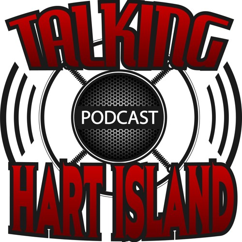 Jarrow Talking Hart Island Podcast