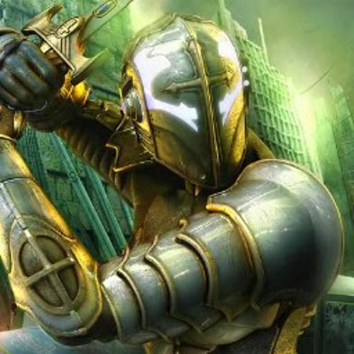 Rey II Dove's avatar