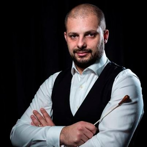 Daniel Vella's avatar