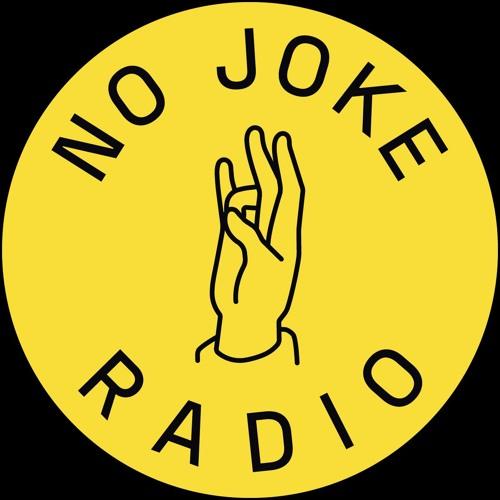 No Joke Radio's avatar