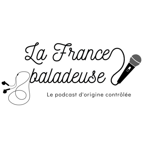 Podcast La France Baladeuse's avatar