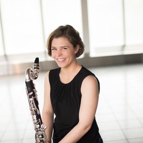 Alexandra Hecker's avatar
