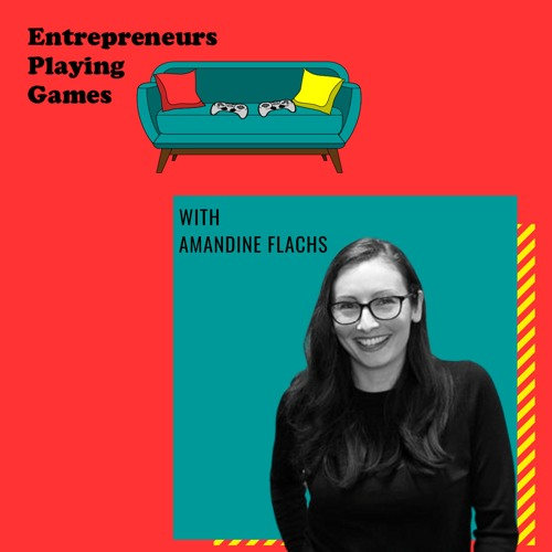 Entrepreneurs Playing Games - podcast edition's avatar