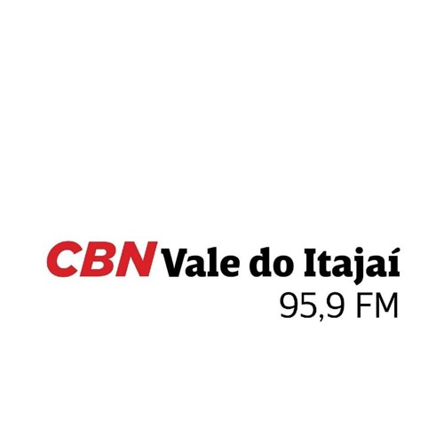 CBN Vale do Itajaí's avatar