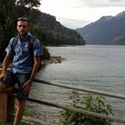 Luciano Gabriel Cuello's avatar