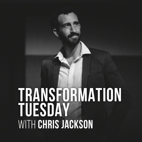 Chris Jackson Coaching's avatar