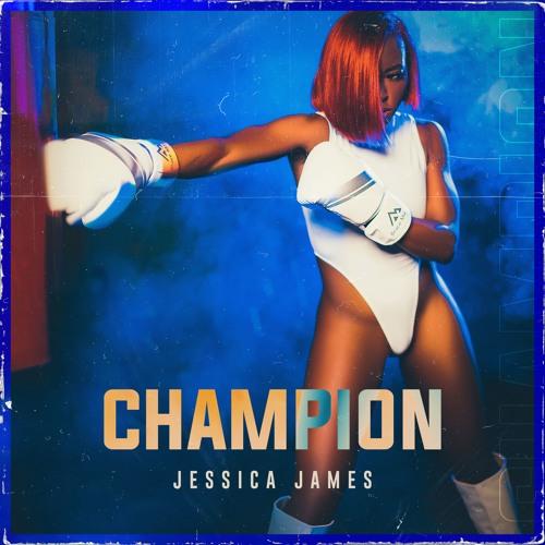 Jessica James's avatar