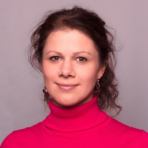 Sona Siepakova's avatar