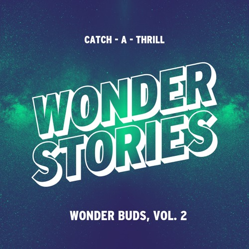 Wonder Stories's avatar