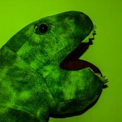 Volunteer Dinosaur