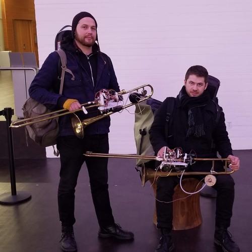 Kevin Drumm/RAGE Thormbones