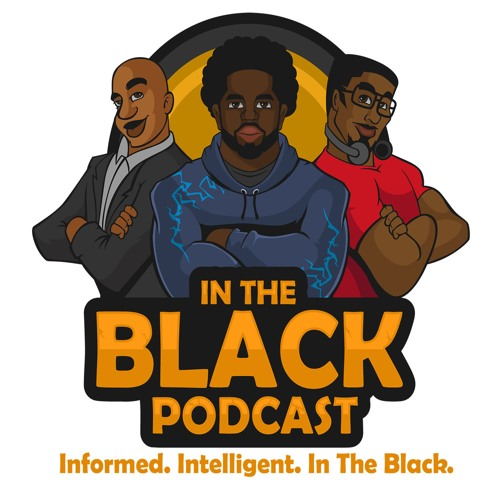 In The Black Podcast's avatar