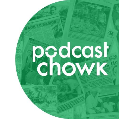 Podcast Chowk's avatar
