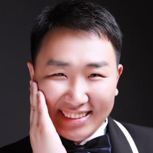 He Zhang 张 鹤's avatar