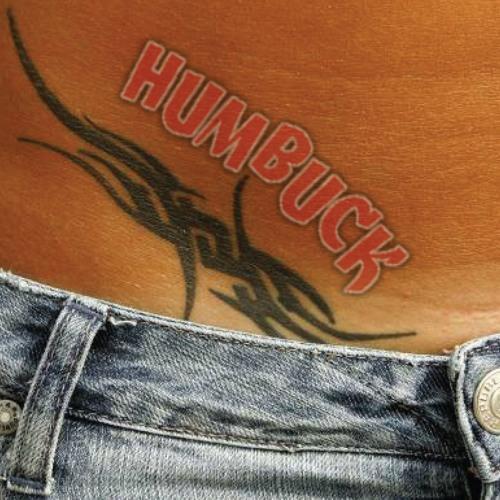 Humbuck's avatar