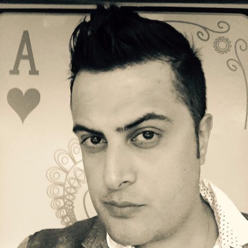 Amar Savani's avatar