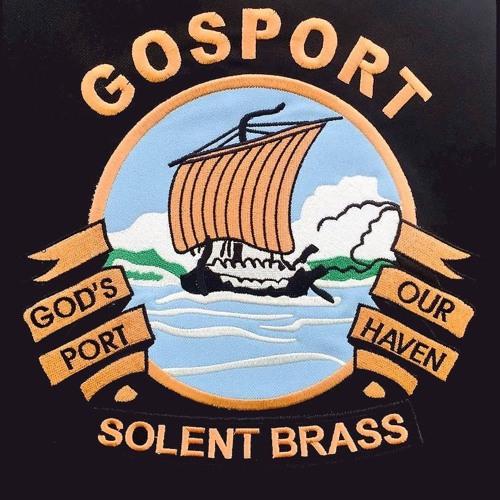 Gosport Solent Brass's avatar