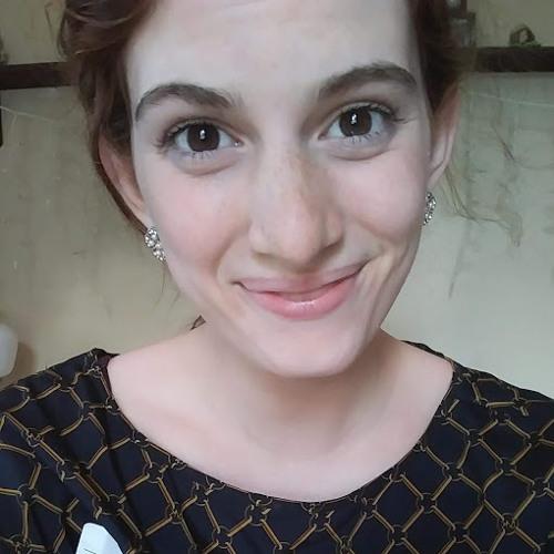 Monica Consoli's avatar