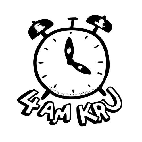 4am Kru's avatar
