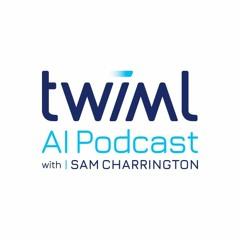 The TWIML AI Podcast