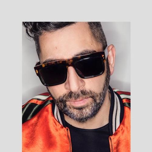 Profile photo of Darius Syrossian