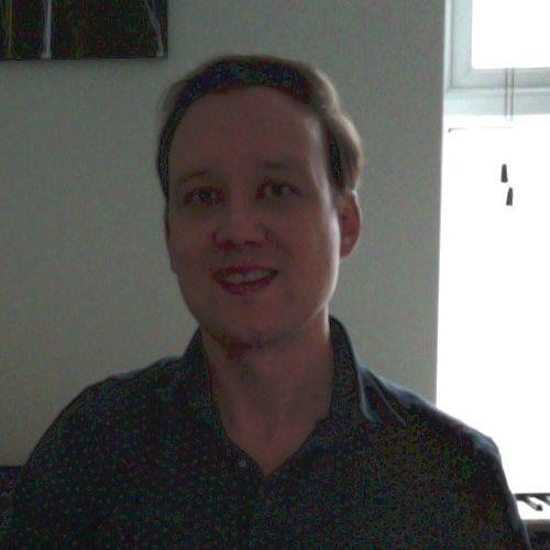 J.G. Hackett's avatar