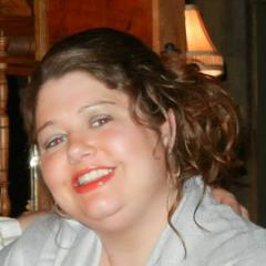 Amanda Burton