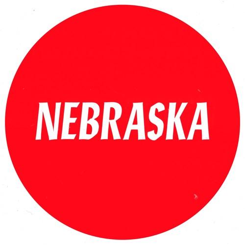 Nebraska's avatar