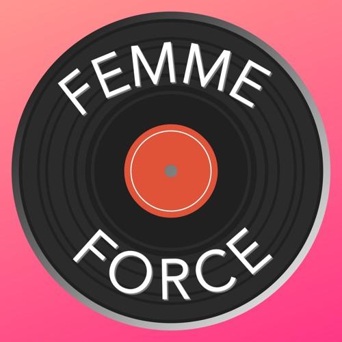 FEMME FORCE's avatar